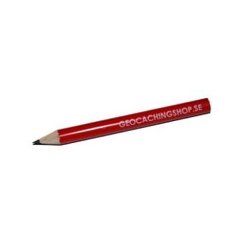 Kort penna