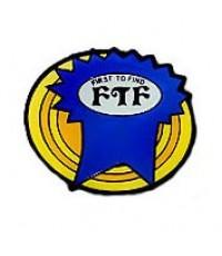 FTF - Pin Rosett