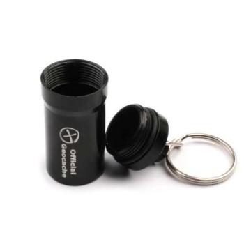 Micro behållare, svart