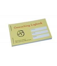 Liten Geocaching Loggbok