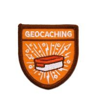 Geocaching Märke