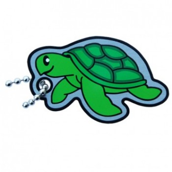 Cachekinz - Havssköldpadda