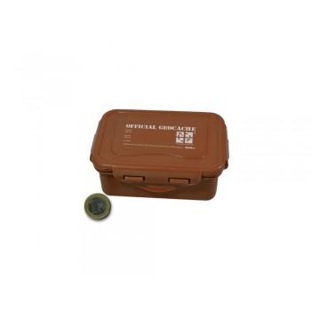 CacheBox Wood S300