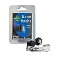 Nano Cache - Svart