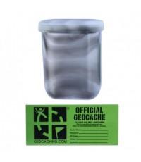 Mini Decon Container - Klar