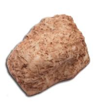 Konstgjord sten - brun