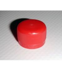 Skruvkork till PETling - Röd