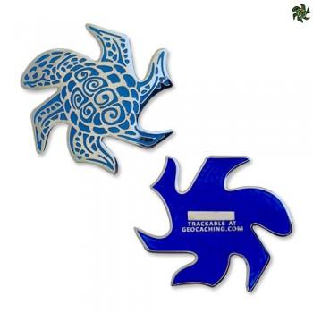 Tessellation Sköldpadda - Facebook