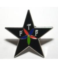 FTF - Pin Stjärna