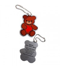 Teddybjörnen Amore