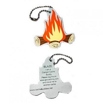 Lägerelden Blaze