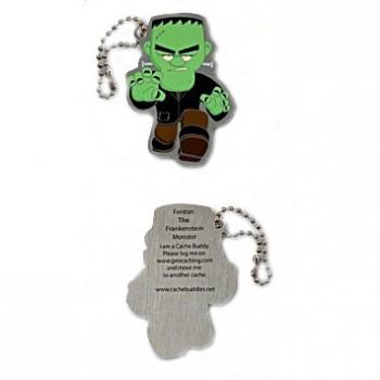 Frankenstein Monster Fenton