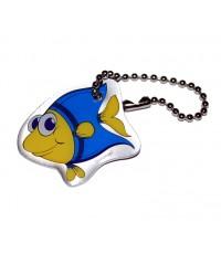 Oceantagz - Fisk